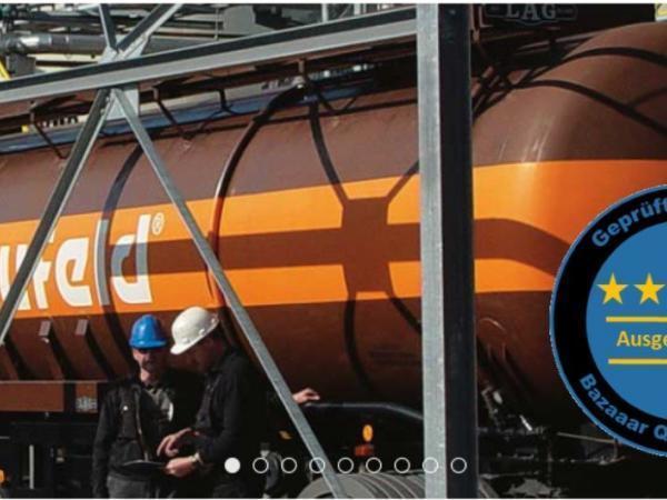 Baufeld-Oel, Ihr Altöl-Entsorger