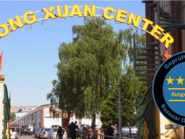 Dong Xuan Center Lichtenberg