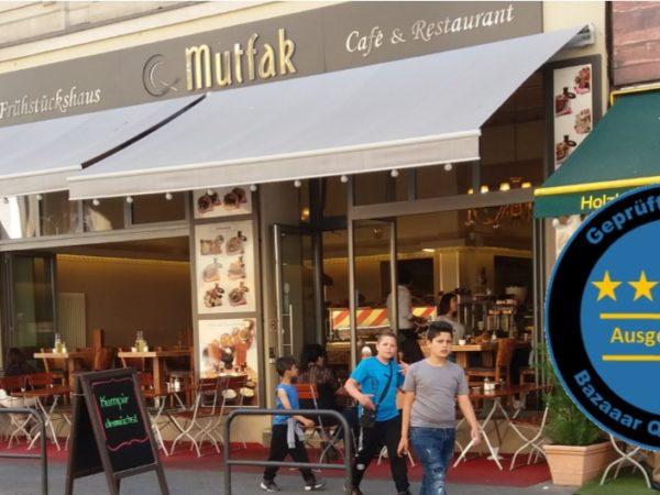 Cafe Mutfak in Berlin-Neukölln, das besondere Kaffeehaus mit Flair
