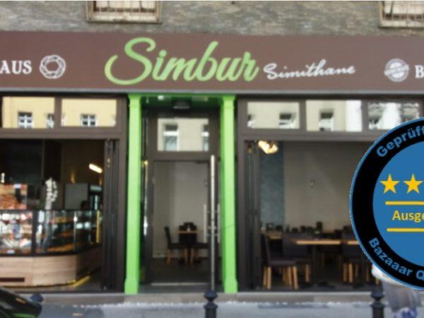 Simbur, das besondere Frühstückshaus in Berlin-Neukölln