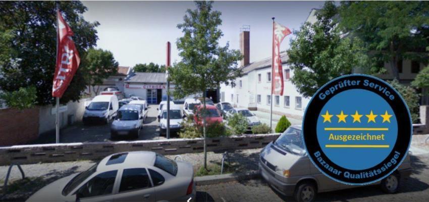 AHJ Autohaus Johannisthal GmbH -Schnell, preiswert und sehr freundlich
